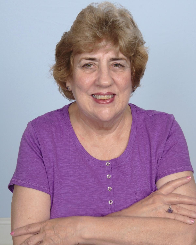 Mary Klier