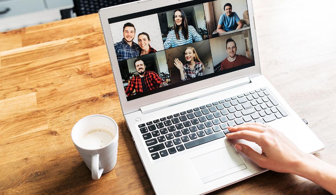 Virtual Learning Professional Development for Teachers